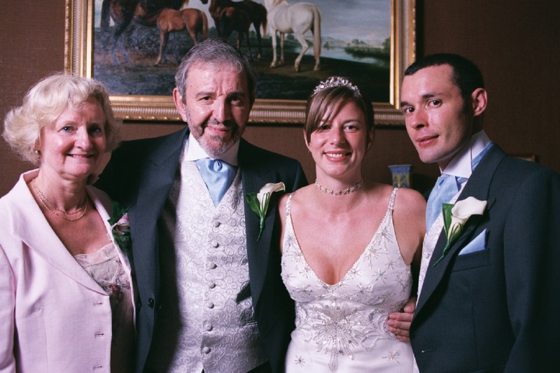 Brides Family 1 .